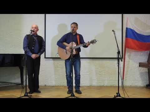 Михаил Рудаков и Дмитрий Обухов - Бракосочетано