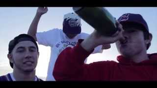 RAZO97 - Champagne (Music Video) || #SummerOfSlaps || dir. Evan Croker