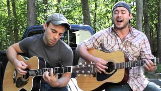 Kiss Tomorrow Goodbye - Luke Bryan cover by Dave Hangley