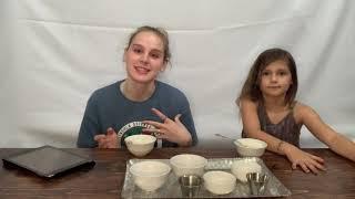 Ice Cream Science - Morgan Colyer