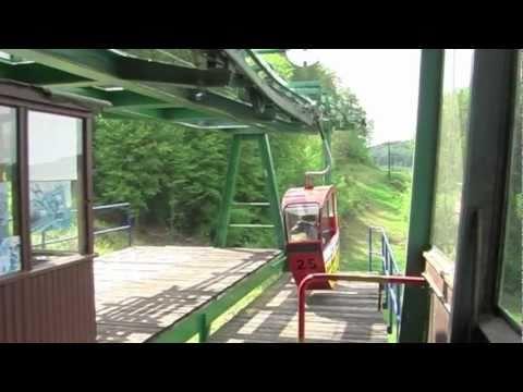 Waldecker Bergbahn
