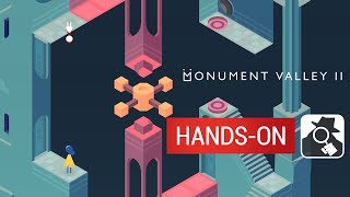 MONUMENT VALLEY 2 | First 15 Minutes