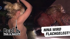 Berlin - Tag & Nacht - André legt Nina flach! #1475 - RTL II