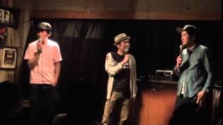 トークライブ『マギーのひっそり猿ホザキ』より 5月11日(日)@下北沢・...