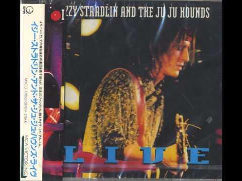 Izzy Stradlin & the Ju Ju Hounds (Live EP) 3 - Jivin' Sister Fanny