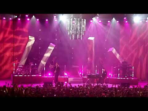 Hurts - Something I Need to Know (Minsk...