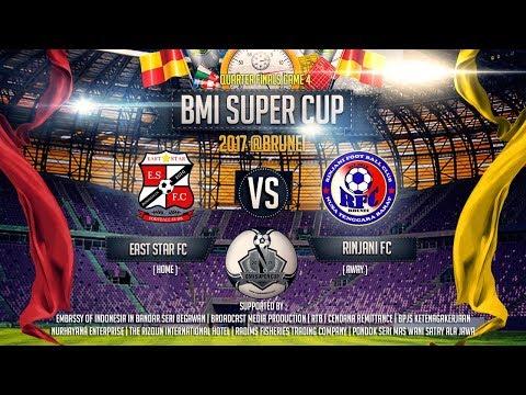 East Star FC Vs Rinjani FC