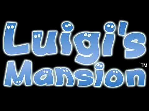 Professor E. Gadd (EU Version) - Luigi's Mansion