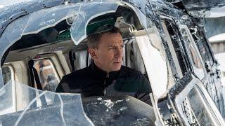 007: СПЕКТР. Трейлер 3 (український)