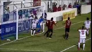Salgueiro 0x3 Sport - Pernambucano 2015