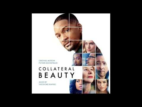 Collateral Beauty 12 Collateral Beauty Theodore Shapiro Soundtrack