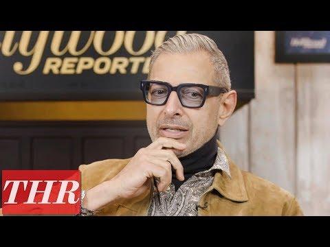 """I Was Born To Play A Lobotomist"": Jeff Goldblum & Tye Sheridan In 'The Mountain' | Sundance"