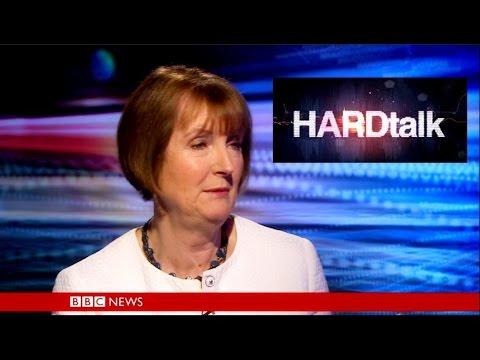 HARDtalk Harriet Harman