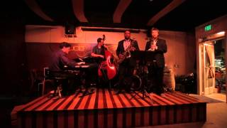 Alex Dugdale - Fade Jazz Outro - Lucid Lounge - Seattle
