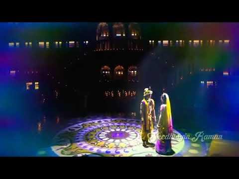 Download Radha ❤ krishna - yen kadhal nee yen jeevan nee song ( love)  tamil