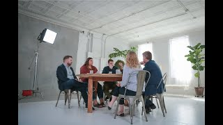 The Roundtables: Marketing in the Year 2030