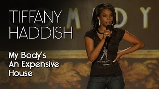 My Body Is Like An Expensive House - PART 1 - Tiffany Haddish - Laugh Out Loud Comedy