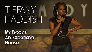 My Body Is Like An Expensive House - Snoop Dogg Bad Girls Of Comedy - Tiffany Haddish