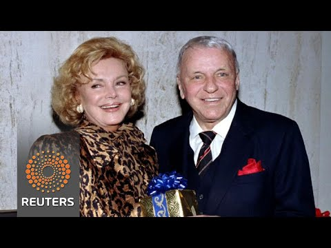 Frank Sinatra's 4th wife Barbara dies at age 90