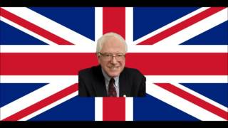A Plea From Bernie Sanders: Your Vote in California (British)