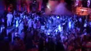Itaka Nightclub in Odessa. Ukraine Online Group