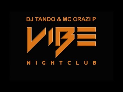 VIBE TEENAGE NIGHT CLUB SESSION OMAGH