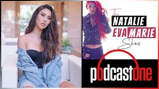 THE NATALIE EVA MARIE SHOW ON PODCASTONE... My Story (Inspirational) | BrittanyBearMakeup