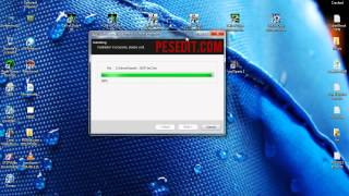 Download and Install Patch 6.0 for PES 2013