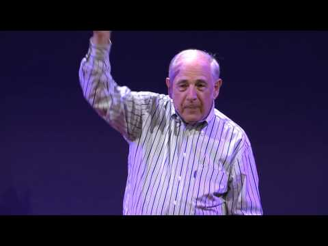 Consciousness & the Brain: John Searle at TEDxCERN