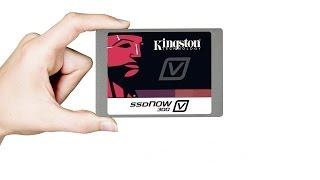 Kingston 固態硬碟