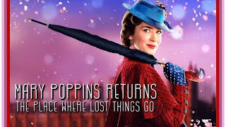 The Place Where Lost Things Go - Marc Shaiman, Scott Wittman - Cover by APEX Team & UVG