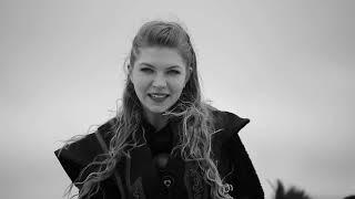 Актерская проба Алина Пономаренко (образ Лагерты, Викинги)