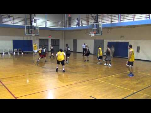 PT 4 Feb 20, 2013 STK vs Youngn's: 56-63 Sports Com League
