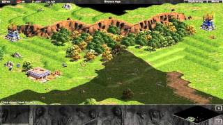 Age of Empires - 37 - Rise of Rome: Birth of Rome