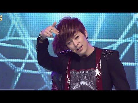 Boyfriend - I Yah, 보이프렌드 - 아이야, Music Core 20130202