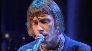 Paul Weller - Broken Stones - Later Presents...BBC2 - Friday 23 February 1996