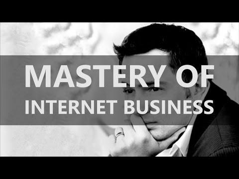 TWiP Talks 32: Mastery of Internet Business with Jason Van Orden