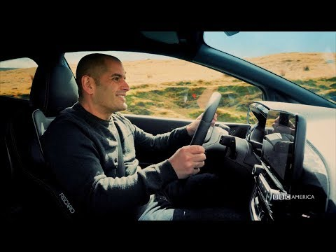 Chris Harris Reviews The Ford Fiesta | Top Gear | BBC America