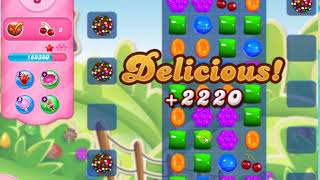 How to Solve Candy Crush Level 1431