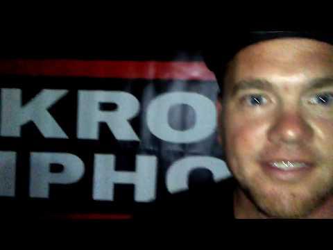 Akron Music Fest wThe Owner Of Club Vortex