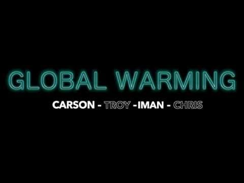 Global Warming Introduction