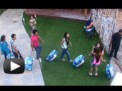 The Big Switch - Bigg Boss Season 7 - 3rd...