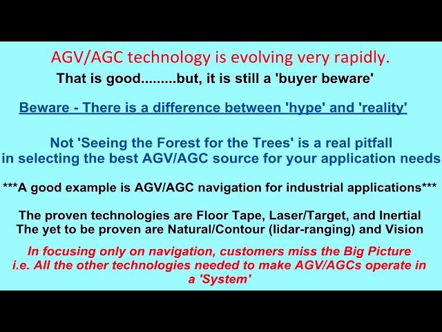 Natural/Contour Lidar-ranging AGV Navigation Accuracy