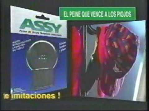 Tanda Comerciales Chile (Octubre 1997)