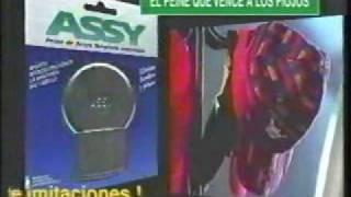 Gambar cover Tanda Comerciales Chile (Octubre 1997)