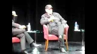 tcb cruise 2013 interview with tcb band jerry schilling
