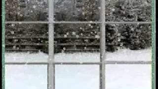 Snow Outside the Window Xylophone Carols - How Lovely Shines the Morning Star