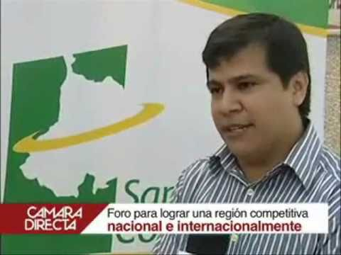 Conversatorio: Perspectiva de dos ciudades en América Latina