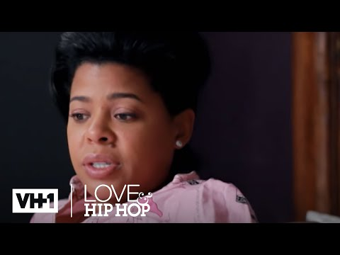 Chrissy Lampkin Needs Jim Jones' Support | 14 Days of Love | VH1