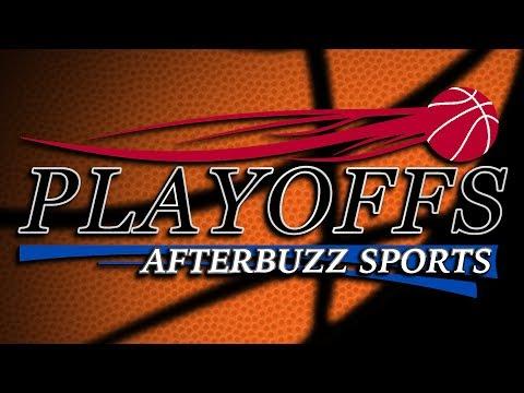 NBA Playoffs   Day of June 12th, 2017   AfterBuzz TV